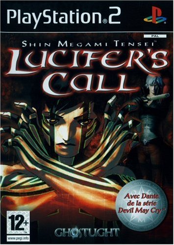 Shin Megami Tensei: Lucifer's Call /PS2 (Shin Megami Tensei Ps2)