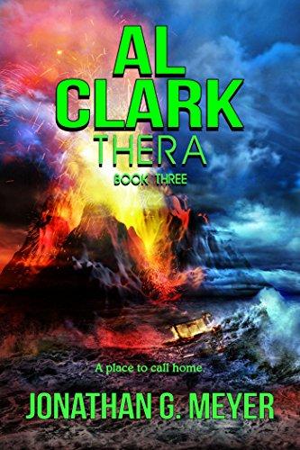 AL CLARK - Thera: (Book Three)