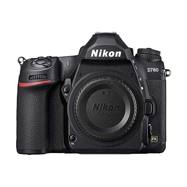 RetinaPix Nikon D780 DSLR Body Only