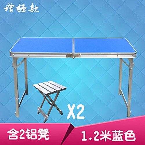 Pliable De Xing Lin Table Pliante Blocage 3TF1cJlK