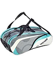 Victor Schlägertasche Multithermobag für Badminton, Squash, Tennis, Speed Badminton