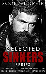 Selected Sinners Series: Complete Series (Selected Sinners MC Romance)
