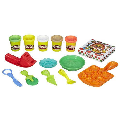Play doh Pizza Party Craft Toy product image
