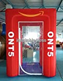 inflatable4less 9ft Inflatable Cash Cube Money