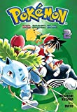 Pokémon. Red Green Blue - Volume 2