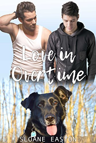 Love in Overtime: A Second Chance Romance ()
