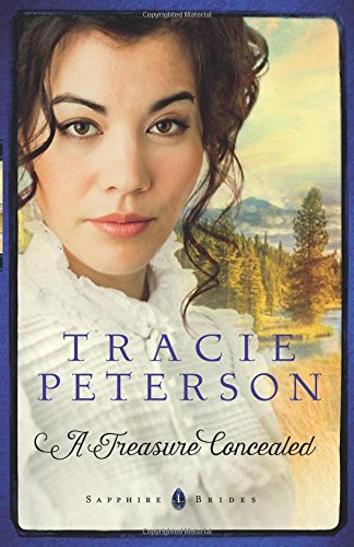 A Treasure Concealed (Sapphire (Cardinals Sapphire Series)