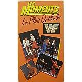 Les Moments Le Plus Drôle du WWF (VHS) Français