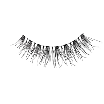 be0ceaa616c Amazon.com : NYX Cosmetics Wicked Lashes WL12 - Vixen : Beauty