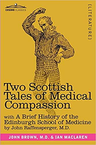 Buy Two Scottish Tales Of Medical Compassion Rab And His Friends