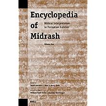 Encyclopaedia of Midrash (2 Vols)