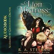 The Lion Mistress, Book 1: The Horse Mistress, Book 5 | R. A. Steffan