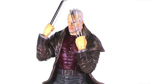 Marvel Comics Gallery OCT160011 Old Man Logan PVC Statue Figure