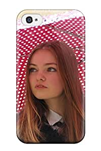 2830665K77056400 Premium Case With Scratch-resistant/ Women Case Cover For Iphone 4/4s