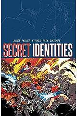 Secret Identities Volume 1 Paperback