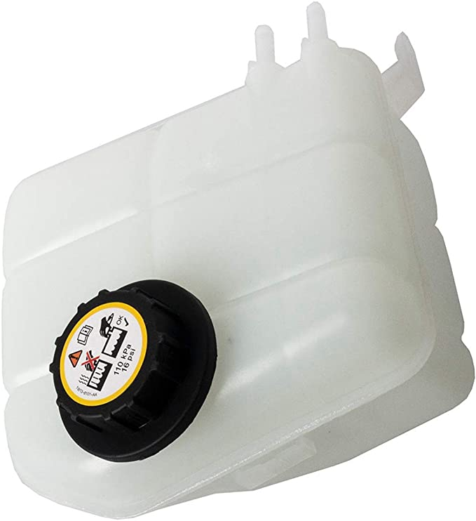 Coolant Recovery Kits KARPAL Engine Coolant Recovery Tank ...