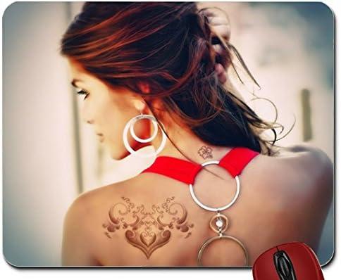 Tatuajes mujeres cuello Anahi Gonzales 1920 x 1080 wallpaper mouse ...