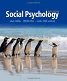 Social Psychology, Kassin, Saul and Fein, Steven, 1133957757
