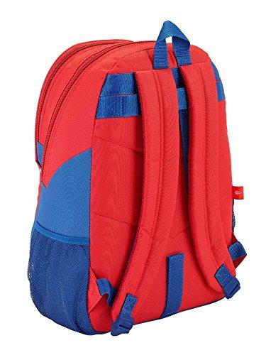 Sporting School Gijon De Real De Real Sporting Backpack Official qn0w4gtqO