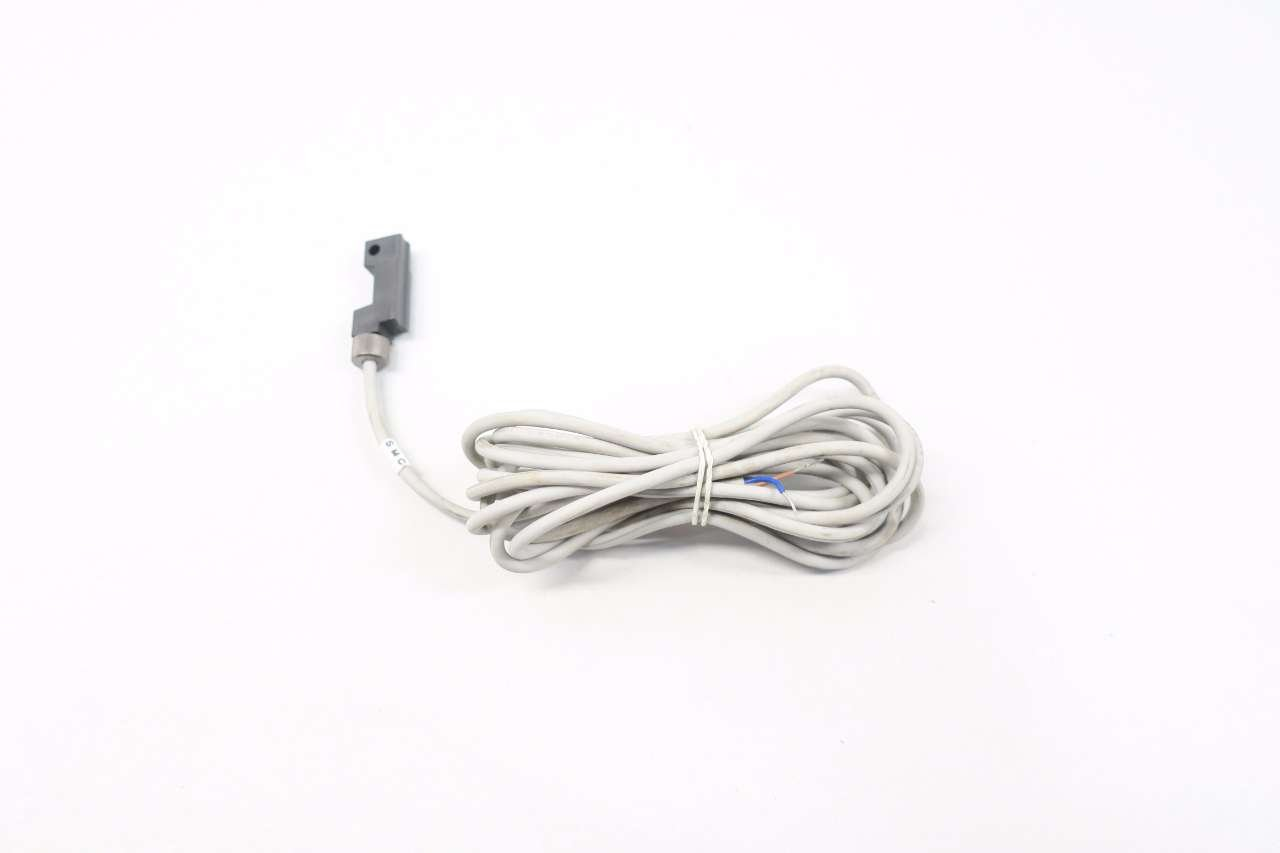 SMC D-H7C Solid State Reed Switch 24V-DC D572547: Amazon.com: Industrial & Scientific