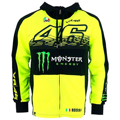 energy monster hoodie - 6