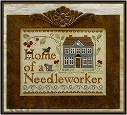 """Résultat de recherche d'images pour """"little house needleworks home of a needleworker"""""""