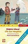 L'île aux dauphins par Journo-Durey