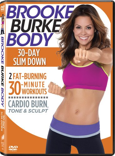 Brooke Burke Body  30 Day Slim Down