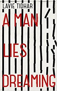 Book A Man Lies Dreaming