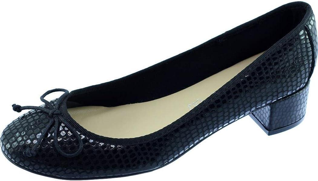 De Femme A Laetitia Trotteur Talon Escarpins Angelina® Chaussures DIW9YE2eH