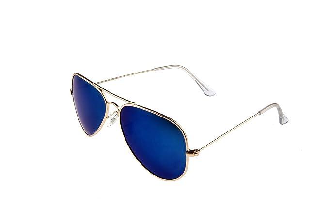 """Wise gafas""""Hawkes – polarizadas aviador/piloto gafas de sol – Unisex – con"""