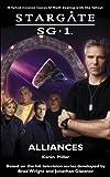 Stargate SG-1: Alliances