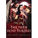 The Path Now Turned (The Three Realms Book 2)