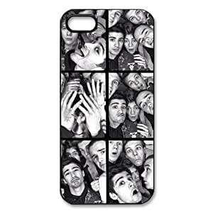 Diy iphone 5 5s case One Direction Custom Case for iPhone 5 5S