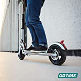 Gotrax XR Electric Scooter, 12 Miles Long-Range