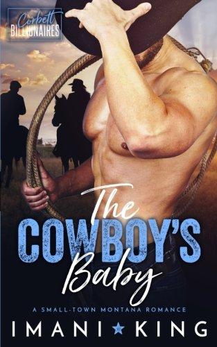 Cowboys Baby Montana Romance Billionaires product image
