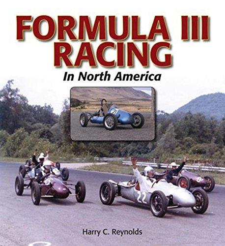 Iii Racing - Formula III Racing in North America