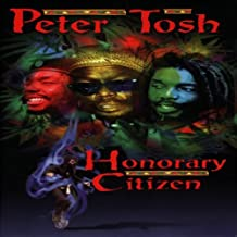 Honorary Citizen (Long Box) (3CD)