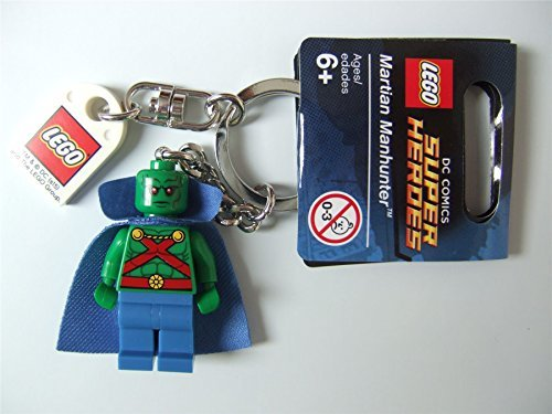 with LEGO Keychains design