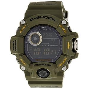 51fZ8nXwKkL. SS300  - Casio Men G SHOCK RANGEMAN TRIPLE SENSOR GW9400 GW-9400-3D