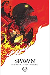 Spawn Origins Collection Vol. 3 Kindle Edition