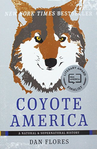 Pdf Science Coyote America: A Natural and Supernatural History
