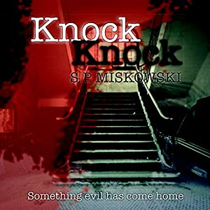 Knock Knock Audiobook
