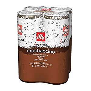 illy issimo coffee drink
