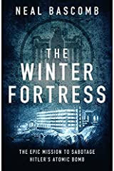 The Winter Fortress Paperback
