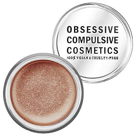 Obsessive Compulsive Cosmetics Creme Colour Concentrate Discipline 0.08 oz