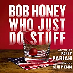 Free: Bob Honey Who Just Do Stuff