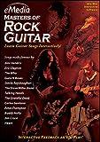 eMedia Masters of Rock Guitar [PC Download]