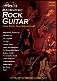 eMedia Masters of Rock Guitar [PC