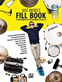img - for Jost Nickel's Fill Book: A Systematic & Fun Approach to Fills (Book, CD & Online Video) book / textbook / text book
